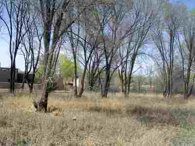 Taos Residential Lots & Land For Sale: *** Joseph Street