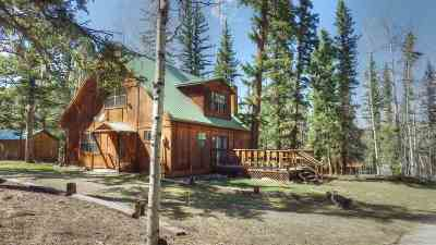 Taos County Single Family Home For Sale: 32 Clint Road