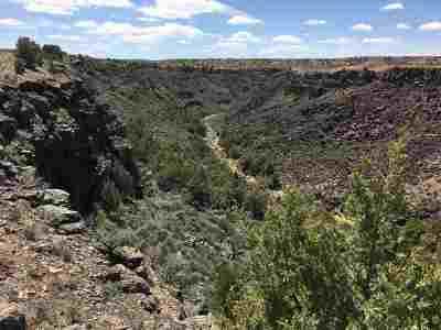 Taos Residential Lots & Land For Sale: 32 Paseo De La Barranca