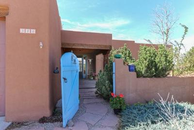 Taos Single Family Home Active-Price Changed: 344 Vegas De Taos Circle