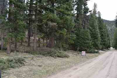 Red River Residential Lots & Land For Sale: Hidden Valley