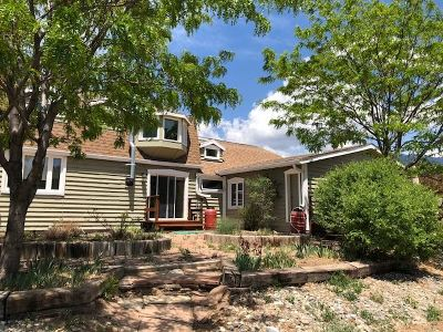 Taos County Single Family Home For Sale: 42 Schreiber Road