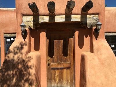 Taos County Single Family Home For Sale: 510 Anglada