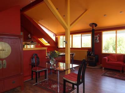 Taos County Single Family Home For Sale: 1016 La Cienega Rd.