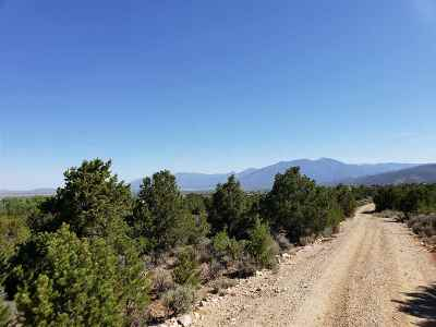 Taos Residential Lots & Land For Sale: 2.63 Acres Sagebrush Trail