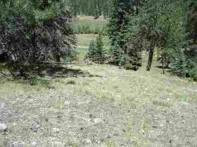 Taos Residential Lots & Land For Sale: * Off Of County Road