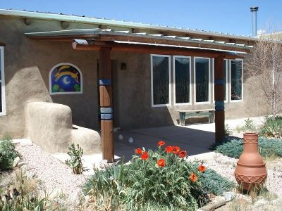 Taos Single Family Home For Sale: 191 Lower Buena Vista Road