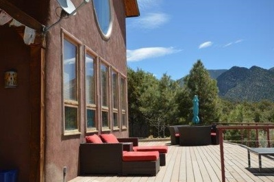 Taos County Single Family Home For Sale: 12 Broadbent