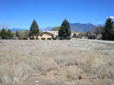 Taos Residential Lots & Land For Sale: 516 Apache Street