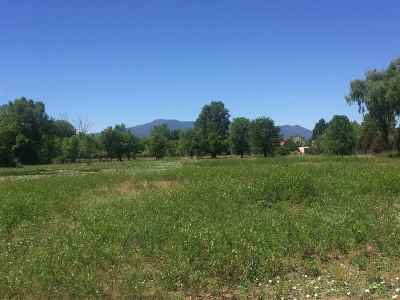 Taos Residential Lots & Land For Sale: Tract C Charlotte Lane