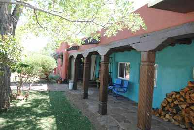 Taos Multi Family Home For Sale: 500 Cruz Alta