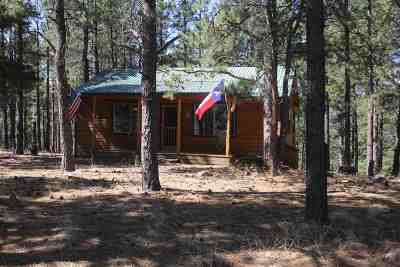 Single Family Home For Sale: 102 Road 9