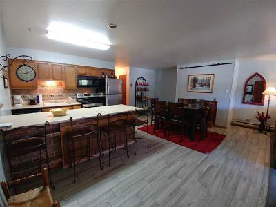 Red River Condo For Sale: 700 W Main Street