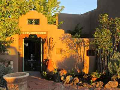Taos County Single Family Home Active-Extended: 408 Tune Dr