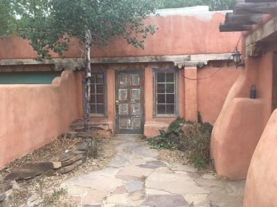 Taos Single Family Home Active-Price Changed: 510 Anglada Ln