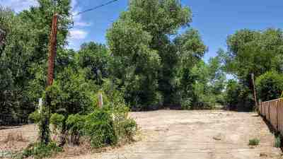 Taos Residential Lots & Land For Sale: * Valverde St.
