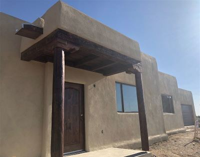 Taos Single Family Home For Sale: 1310 Abby Rd.