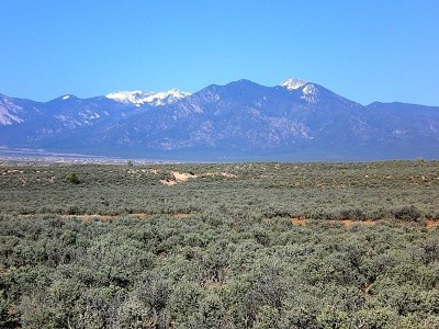 Ranchos De Taos NM Residential Lots & Land For Sale: $65,000