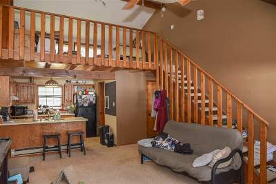 Red River NM Townhouse Active-Price Changed: $205,000