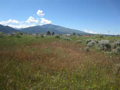 Questa Residential Lots & Land For Sale: Sunshine Valley Rd