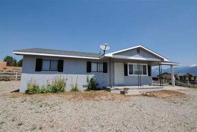Single Family Home For Sale: 9 Camino Coyote
