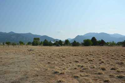 Taos Residential Lots & Land For Sale: * Archuleta Road