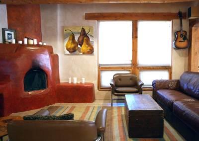 Taos County Single Family Home For Sale: 554 Este Es