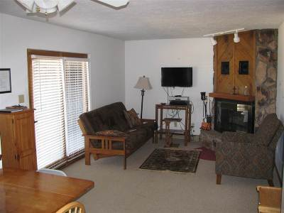 Angel Fire Condo Active-Extended: 20 Squaw Valley