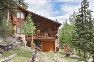 Red River NM Single Family Home For Sale: $420,000