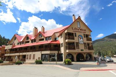 Red River NM Condo For Sale: $85,000