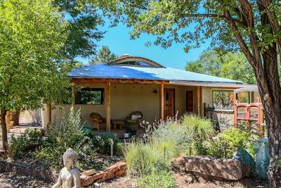 Taos Single Family Home Active-Price Changed: 425 Valverde Commons Drive