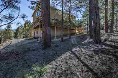 Angel Fire Single Family Home Active-Price Changed: 60 Woodlands