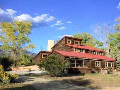 Single Family Home Active-Price Changed: 317 Alamo Lane