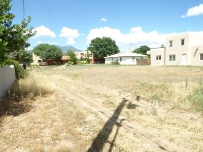 Taos Residential Lots & Land For Sale: 504 Apache