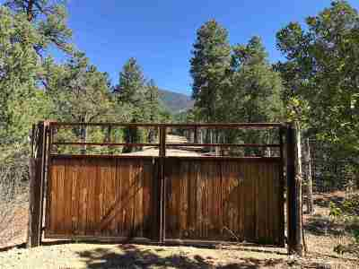 Taos Residential Lots & Land For Sale: Lot 16 Deer Mesa Road