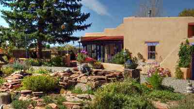 Arroyo Seco NM Single Family Home Active-Extended: $674,700
