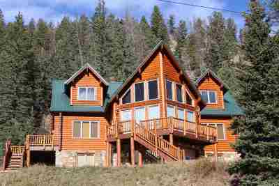 Single Family Home For Sale: 54 Valley Of The Pines