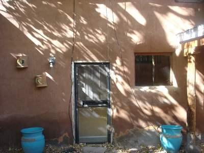 Single Family Home For Sale: 6 Espinoza Rd