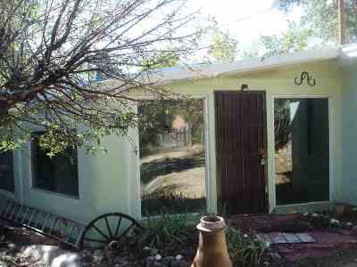 Single Family Home For Sale: 7 Espinoza Rd