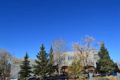 Taos County Single Family Home For Sale: 1433 Berninghaus