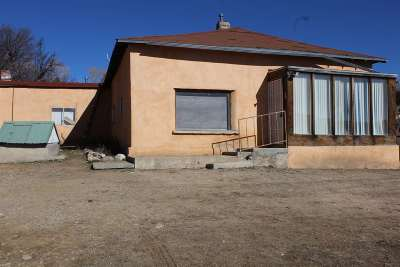 Arroyo Hondo NM Single Family Home For Sale: $149,000