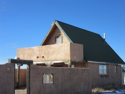 El Prado Single Family Home Active-Extended: 32 Upper West Rim Road