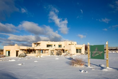 Taos Single Family Home For Sale: 584 State Hwy 150
