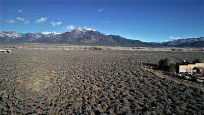 Taos Residential Lots & Land For Sale: A 3 Piedra Vista Road