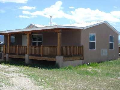 Single Family Home For Sale: 21 Calle Trujillo