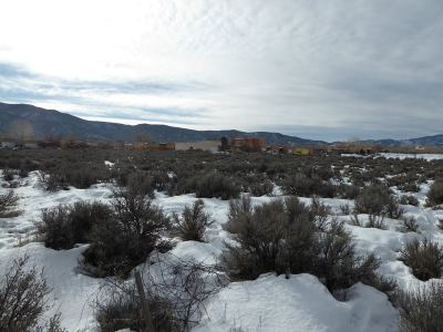 Taos Residential Lots & Land For Sale: 1301 Rainbow St