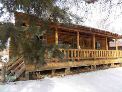 Questa Single Family Home Active-Price Changed: 7 Lower Embargo Rd