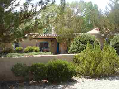 Single Family Home For Sale: 222 Highway 240
