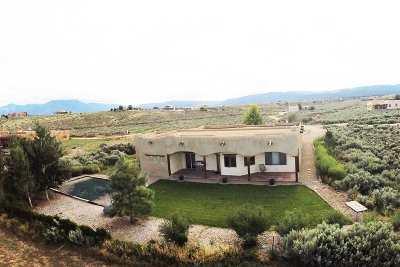 Single Family Home For Sale: 98 Vista De Ocaso