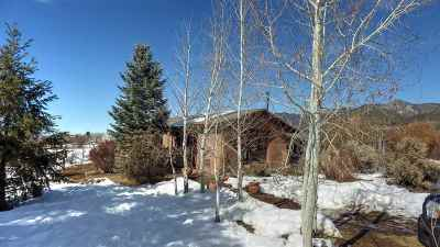 Single Family Home For Sale: 8 Cottonwood